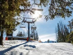 Zimný wellness pobyt 2020 v Terchovej s masážou Terchová