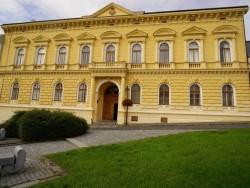 Malý seminár Nitra