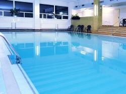 Oddychový pobyt na 3 noci s bazénom, vírivkou a zábalom (leto+jeseň) Stará Ľubovňa