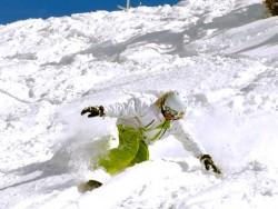 Meander Ski Park Oravice Oravice