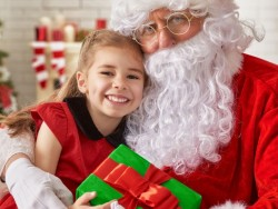 Santa Claus stay with animation program and unlimited wellness with thermal water Patince