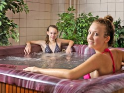 Oddychový pobyt na 2 noci s bazénom, vírivkou a zábalom (leto+jeseň) Stará Ľubovňa