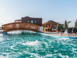 Miraj Resort Sea swimming pool Lučenec