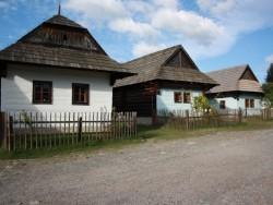 Muzeum Liptovské vesnice Pribylina