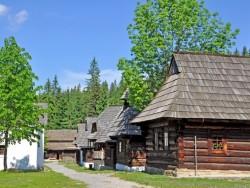 Muzeum Oravské dědiny Zuberec