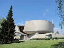 Múzeum SNP Banská Bystrica