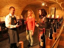 Národný salón vín Bratislava