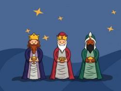 Novoročný pobyt Traja Králi v Jánskej doline počas zimných prázdnin Liptovský Ján