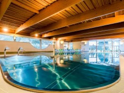 Wellness stay during the week (child free) Dudince