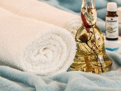 Relaxing spa stay with treatments Sliač