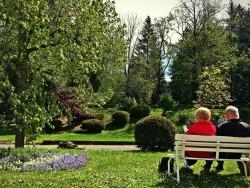 Senior Klasik stay Sliač