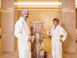 Wellness víkend v Zlatých kúpeľoch Turčianske Teplice