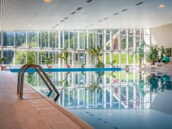 Stays MAY (summer + autumn) with entry to the thermal pool Liptovský Ján
