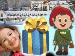 Polročné prázdniny s odmenou pre deti Ráztočno