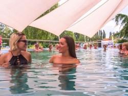 Posezónny pobyt v Thermalparku DS s procedúrami a vstupom do vonkajších a vnútorných bazénov Dunajská Streda