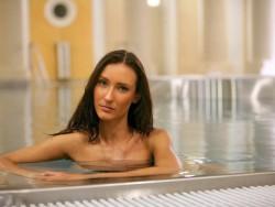 Relaxačný pobyt v kúpeľoch s možnosťou výberu procedúr  Trenčianske Teplice