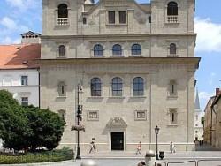 Premonštrátny kostol