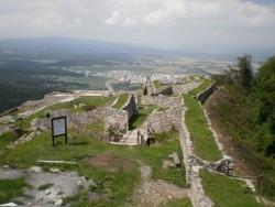 Pustý hrad Zvolen Zvolen