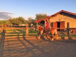 Rancho Stará Teheleň Sučany (Suczany)