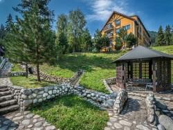 Rekreačný pobyt Orešnica Pribylina