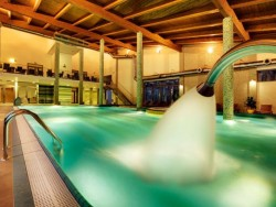 Short relax after Christmas with unlimited wellness Bystrá