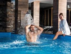 Relax Snov v Pierise (masáž + vstup do wellness) Podbanské