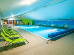 Relaxační centrum TERCHOVEC Terchová