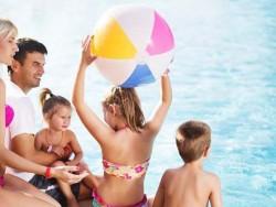 Letná rodinná dovolenka s celodenným vstupom do Aqualandu (dieťa do 6 rokov zdarma) Banská Bystrica