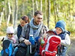 Aktívna rodinná dovolenka Trenčianske Teplice
