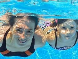 Rodinná letná dovolenka v Thermalparku Dunajská Streda