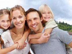 Rodinná wellness dovolenka