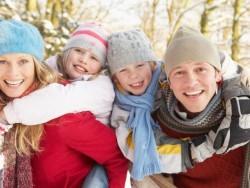 Rodinný pobyt Piešťany