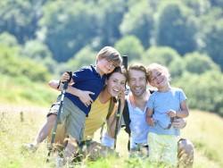 Rodinný pobyt vo Vysokých Tatrách s neobmedzeným wellness Nový Smokovec