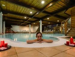 Romantic stay for two in the High Tatras with night bath Tatranská Lomnica