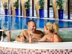 Romantic stay for two in Jasna with massage and unlimited wellness Demänovská Dolina