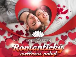 Romantický wellness pobyt pre dvoch Košická Belá