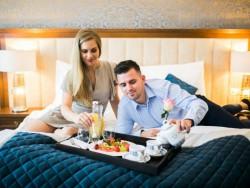 Romantický wellness pobyt na zámku Pezinok