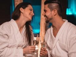 Romantika v Kúpeľoch Smerdžonka Červený Kláštor