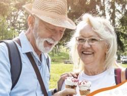 Seniorský wellness pobyt vo Vysokých Tatrách Horný Smokovec