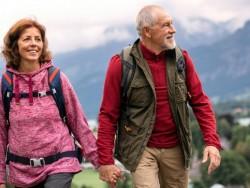 Senior 60+ wellness pobyt vo Vysokých Tatrách Gerlachov VT