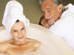 Seniorský liečebný pobyt 60+ Vyšné Ružbachy