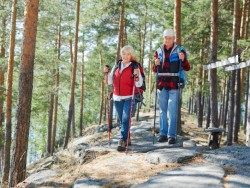 Seniorský wellness pobyt 55+ v Tatrách s masážou a procedúrami Štrbské Pleso