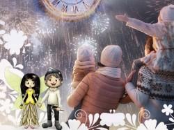Silvester 2019 v Hoteli SITNO v tradičnom ľudovom štýle Vyhne