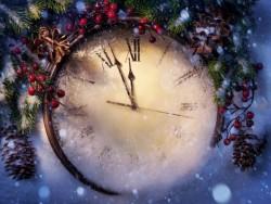 Silvestr 2019 v Nízkých Tatrách s bohatým programem Bystrá