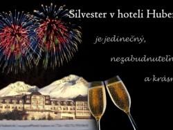 Silvestr 2017 v hotelu Hubert **** Gerlachov VT (Gerlachov)