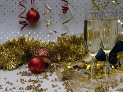 New Year's Eve stay in High Tatras Štrbské Pleso