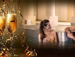 New Year\'s Eve Relax in the spa Trenčianske Teplice