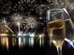 Silvestrovský pobyt so slávnostnou večerou a bohatým programom Dudince