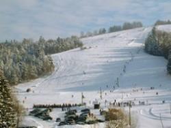 Ski areál SERAFÍNOV - SKALITÉ Skalité