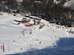 Ski BLANC Ostrý Grúň